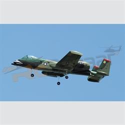 A10- Warthog (Green) PNP