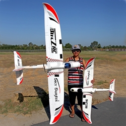 Super SkySurfer 2500mm (PNP)