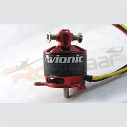 Avionic M2226/25 KV1800 MICRO brushless motor