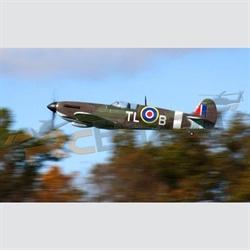 Spitfire 1200mm - 5 channel (PNP)