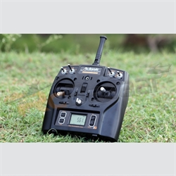 Avionic RCB6i (2.4Ghz 6ch transmitter with receiver)