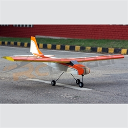 Avionic SK40-H Orange (high wing trainer)