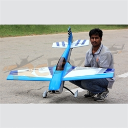 Katana 70 electric Blue (1500mm span)