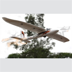Surfer 2000 - 5Ch glider (2000mm span) PNP