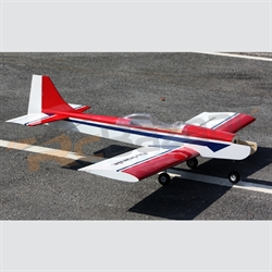 Avionic SK40-D low wing aerobatic trainer