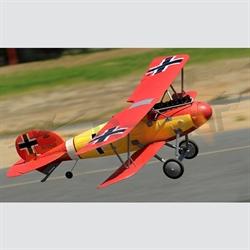 Albatros 4-CH PNP 1270mm Fighter Aircraft