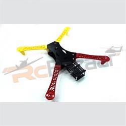 Hiller 450 alien crawler frame kit