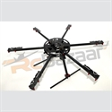 Picture of Hiller 700 Carbon firbre - 6 Axis Hexacopter