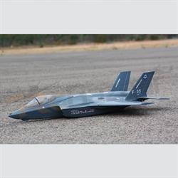 F-35 mini jet (PNP)