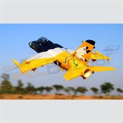 AMX mini jet (Blue star scheme)