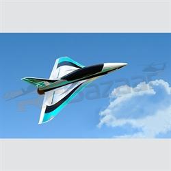 Delta wing mini jet