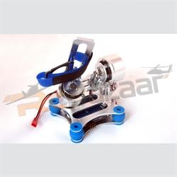 HIller RTF Gimbal (motors & controller) for Gopro