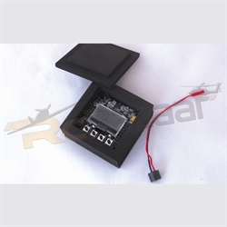 KK2.1 Multi-rotor LCD Flight Control Board