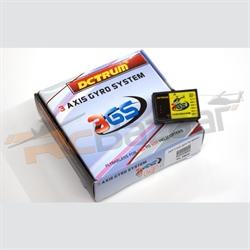 Dynam 3GS 3 AXIS Gyro system