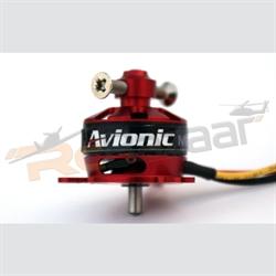 Avionic M2222/25 KV2850 MICRO brushless motor