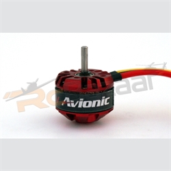 Avionic C2822/27 KV1200 brushless motor