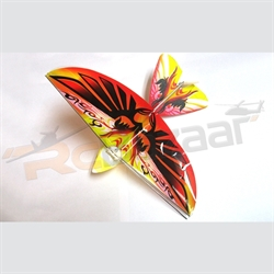 Smart Bird Flying Bird Ornithopter - phoenix