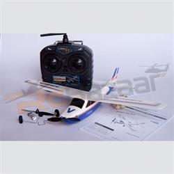 My Aero - 3 Channel RC plane (RTF)