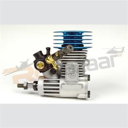 Hiller 480 Nitro engine