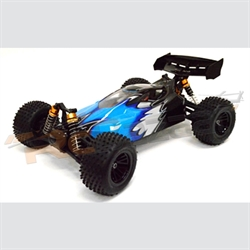 1987KIT-SST 1/10 Scale 4WD EP Buggy