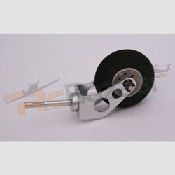 Back wheel mount Φ3×H53mm D30mm