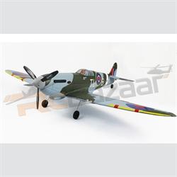 Dynam Spitfire 900mm V2 PNP