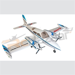 Dynam Grand cruiser Cessna 310 PNP W/Retract
