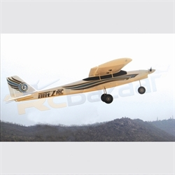 Wing Master RC Trainer Airplane (6 Channel)