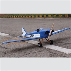 FlyBaby Blue PNP