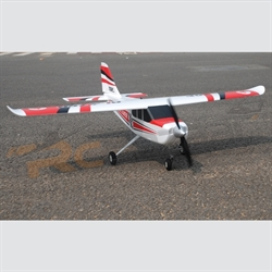 Blazer (RTF) Trainer & Aerobatic - Twin wing system