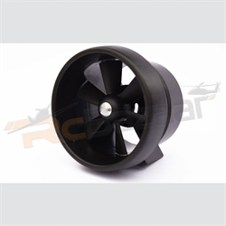 "Ducted Fan 65mm (Φ2.56""/Φ65×H58mm)Φ3.17mm"