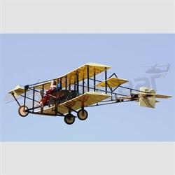 """Maxford Curtiss Pusher EP 50"""" ARF"""