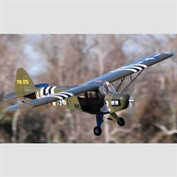 Maxford 1/6 L-4 Grasshopper ARF V2