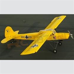 Maxford Fieseler Fi-156C Storch 63' ARF