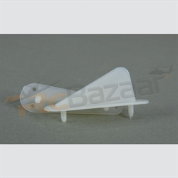 2 nos (L60×H22mm) - wing / tail skids