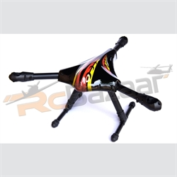 X-CAM FPV Hexacopter Y600 Frame