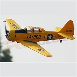 "FMS AT-6 Texan 800mm (31.5"") Wingspan - PNP"