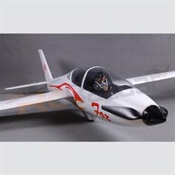 FMS FOX 2320mm glider - PNP