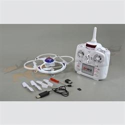 JXD 393V 2.4G quadcopter with camera