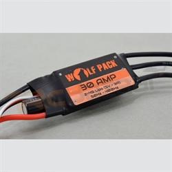 Wolfpack 30 Amp ESC