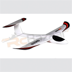 "FMS Hand Launch 600mm (23.5"") Wingspan - RTF"