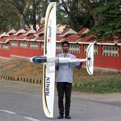 Ronin (Kit) - 2.5mts FPV glider