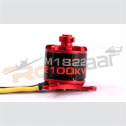 Avionic M1822 KV2100 MICRO brushless motor