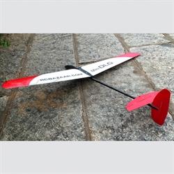 MINI DLG kit (with ailerons)