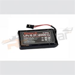 Lipo for Graupner transmitter