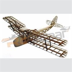 Tiger Moth DH82A 1400mm span Gas/ Electric Kit