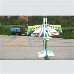 Tech One Tempo 3D with T-motor & prop
