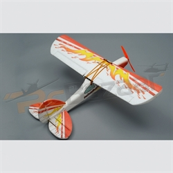Tech One funfly trainer with T-motor & prop