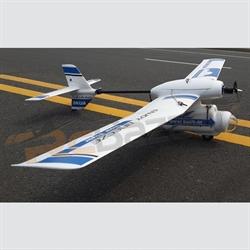 X-UAV Skua Long range FPV Kit