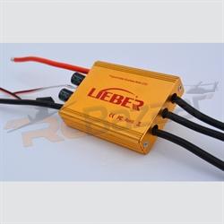 Lieber 120Amp ESC (high voltage)